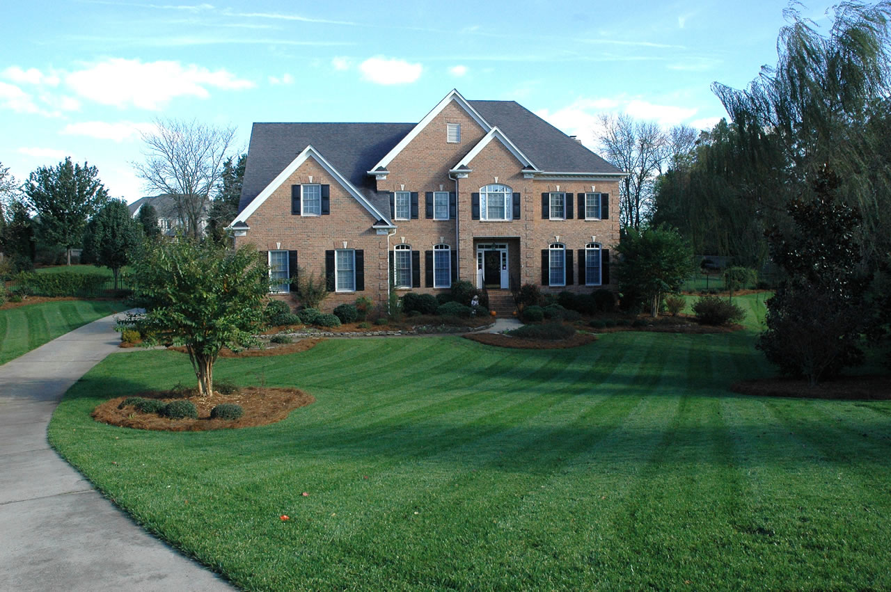 Top landscapers in charlotte nc - Top Landscapers In Charlotte Nc 42